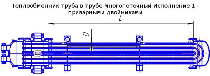 Закупки по теплообменникам Паяный теплообменник KAORI R051 Жуковский